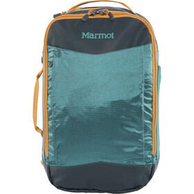 Marmot Monarch 22 Plecak niebieski/petrol